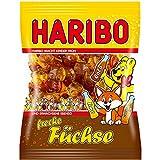 Haribo Freche Füchse (Naughty Foxes) 200g