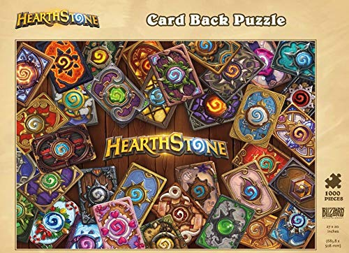Puzzles  hearthstone