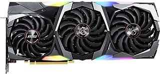 MSI GeForce RTX 2080 Ti GAMING X TRIO グラフィックスカード [日本国内正規品]