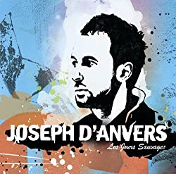 Jours Sauvages by Joseph D'anvers