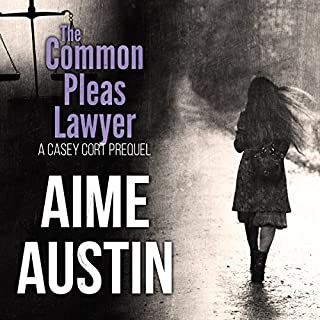 The Common Pleas Lawyer cover art