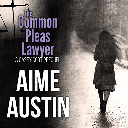 The Common Pleas Lawyer audiobook cover art