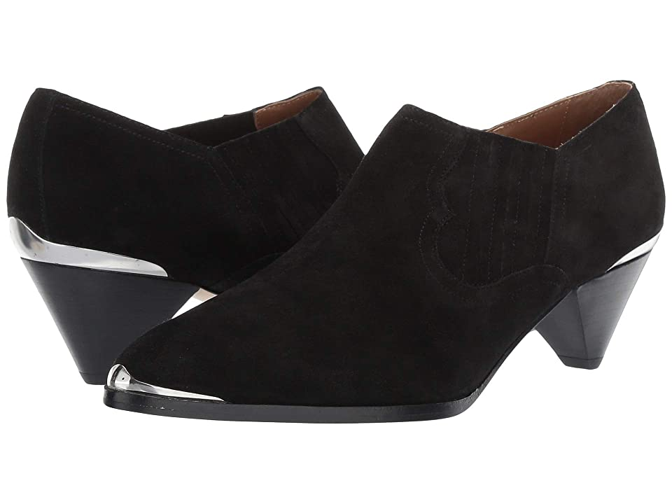 Joie Baler (Black Calf Suede) Women