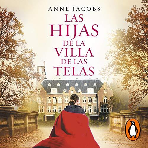 Las hijas de la villa de las telas [The Daughters of The Villa of Fabrics] cover art