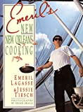 Emeril's New New Orleans Cooking Hardcover – April 22, 1993 by Emeril Lagasse (Author), Jessie Tirsch (Author)