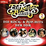 Ein Kessel Buntes II-die Rock-und Pop-Hits der DDR