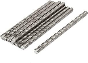 goupille filet/ée Taille: M3 x 20 mm selon DIN 914 /à six pans creux D2D PU: 10 pi/èces ISK vis sans t/ête et embout en acier inoxydable A2 // V2A