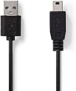 Garmin n/üvi 770 Cavo di ricarica USB per Navigazione//GPS in 8 pezzi, Universale