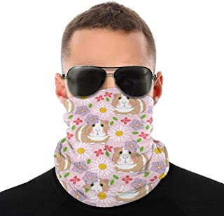 Nother Pannband huvudbonad vindskydd scarf ansiktsmask tvättbar dammmask balaclava hals bandana dubbelt tryck