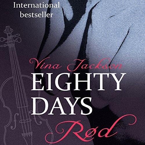 Rød cover art