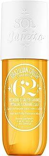 Brazilian Crush Cheirosa Hair & Body Fragrance Mist
