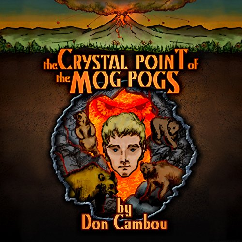 The Crystal Point of the Mog Pogs cover art