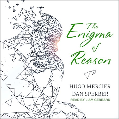 The Enigma of Reason cover art