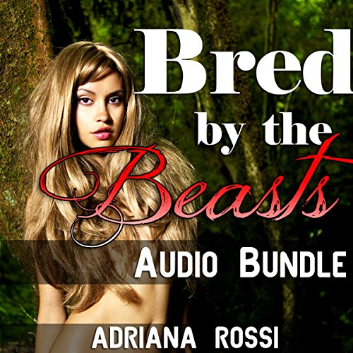 Bred by the Beasts audiobook cover art