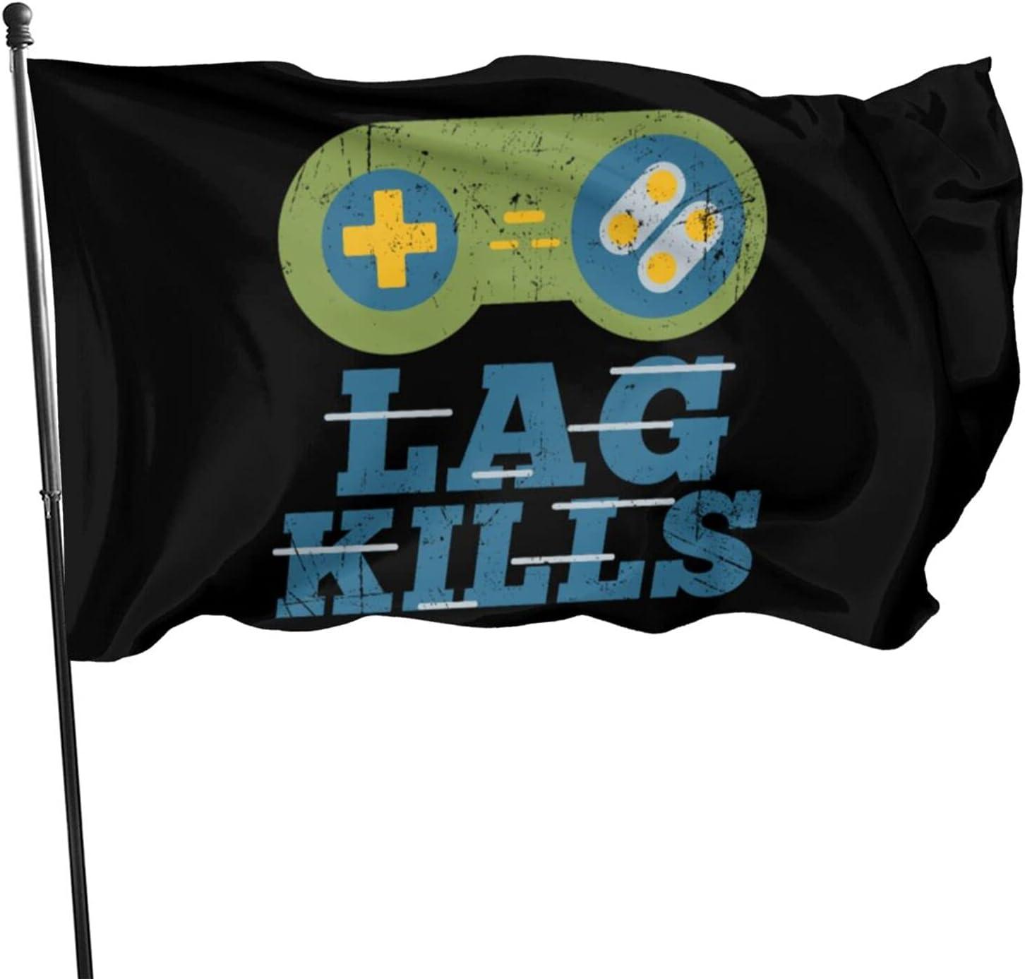 House Flag Garden Banner 3