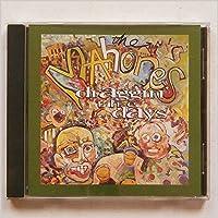 Draggin the Days [Music CD]