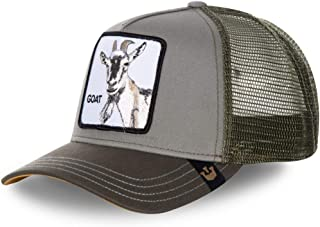 2c465c68a Amazon.co.uk: Goorin Bros. - Hats & Caps / Accessories: Clothing