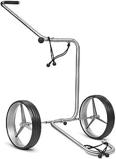 TiCad Star - 2 Wheels - Pull Trolley (Folding Principle)
