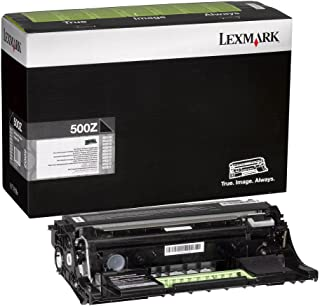 Genuine Lexmark 500Z Imaging Unit [60,000 Pages]