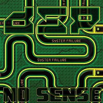 Digital Sound Project - NoSense EP