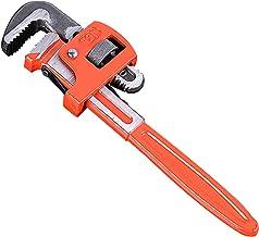 Pijpsleutel, Multifunctionele Zware Pijpsleutel, Olecranon Pijpsleutel 240mm Waterpijpsleutel Voor Huisreparatie Binnenshuis