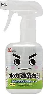 レック 水の激落ちくん 洗剤 本体 320ml (マルチクリーナー)