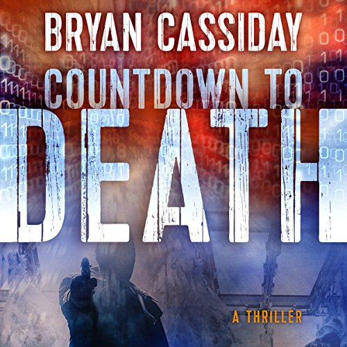 Countdown to Death audiobook cover art
