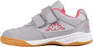 Kappa Kickoff, Basket Femme