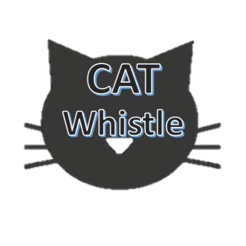 Katzenpfeife - Hochfrequenzkatzentrainer
