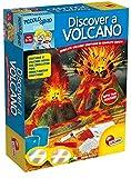 Piccolo Genio What 's EIN Vulkan Experiment Spiel