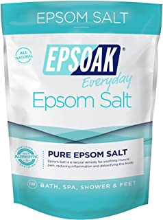 cruelty free epsom salt