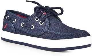 Nautica Kids' Spinnaker Boat Shoe