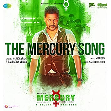 """The Mercury Song (From """"Mercury"""") - Single"""