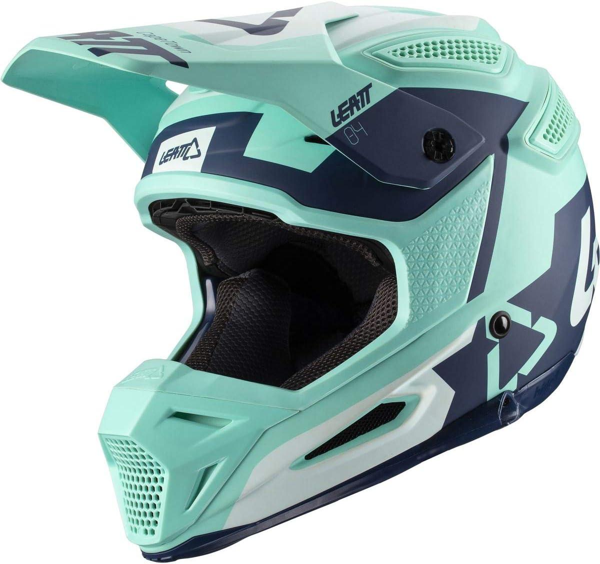 Leatt GPX 4.5 V20.1 Helmet-Royal-L