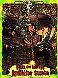 Radiation Screen (Deadlands: Hell on Earth)(PEG6001)