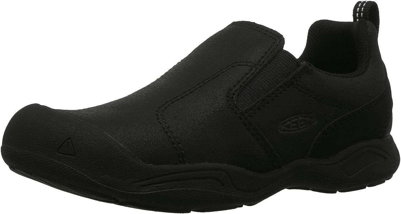 KEEN Unisex-Child Jasper Slip-on Hiking Shoe