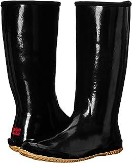 1c8fe134cea7 Amazon.com  Wedge - Knee-High   Boots  Clothing