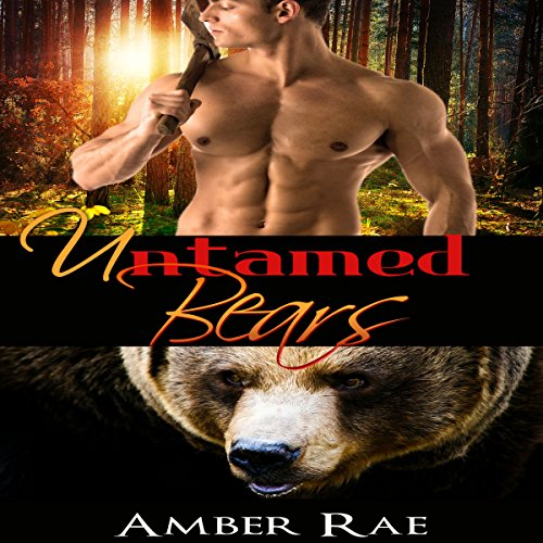 Untamed Bears audiobook cover art