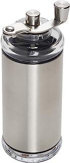 Copco Molinillo de café manual ajustable, 16,5 cm, color pl