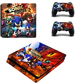Best sonic forces controller skin Reviews