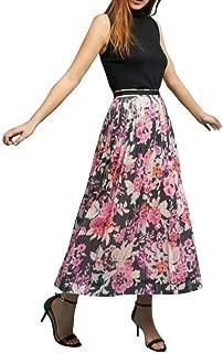 Anthropologie Pleated Sequin Skirt Sz 8 - NWT