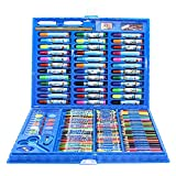 42/86pcs Count No Toxics Crayons Set Fácil de sostener Color Pen Seguro para Niños