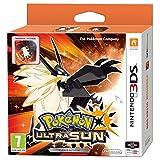 Pokemon Ultra Sun - Fan Edition pour Nintendo 3DS [Import UK]