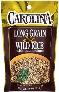 Best carolina parboiled brown rice Reviews