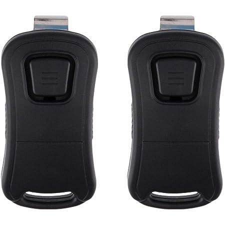 Building Supplies G1T-BX 38501R 2 Garage Door Opener Remotes for ...