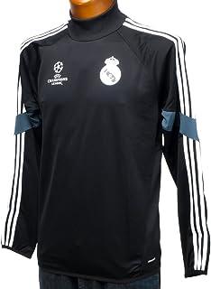 adidas Sudadera Real Madrid Champions Entreno 2014-15