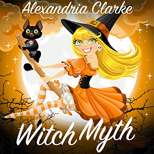 Witch Myth cover art