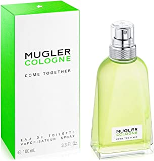 Thierry Mugler Mugler Cologne Come Together Edt Vapo 100 Ml - 100 ml.