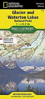 Best waterton glacier guide Reviews