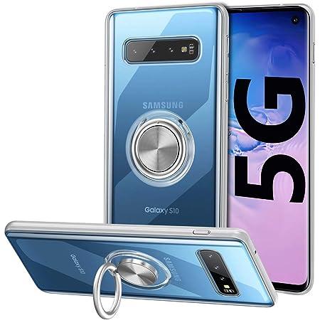 Vunake Galaxy S10 5g Hülle Silikon Tpu Case Cover Mit Elektronik